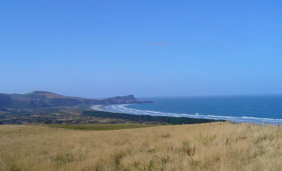 新西兰旅游景点,新西兰景点,新西兰南岛景点,但尼丁景点,奥塔哥半岛