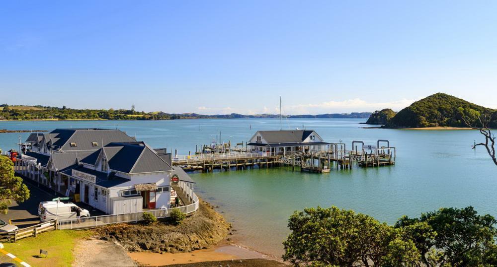 新西兰旅游景点,新西兰景点,北岛,北部地区,岛屿湾,大教堂洞穴,观鲸
