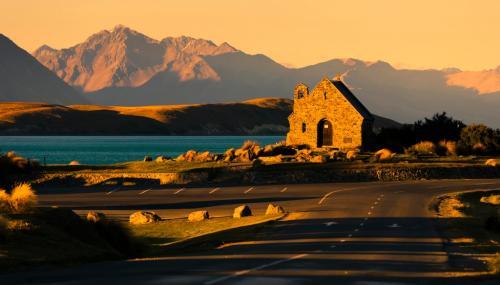 新西兰南岛摄影12天行程