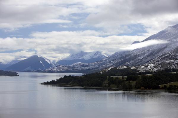 新西兰旅游景点,新西兰景点,新西兰南岛景点,皇后镇景点,新西兰皇后镇