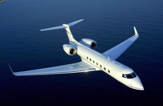 私人喷气式飞机被认为是最经济有