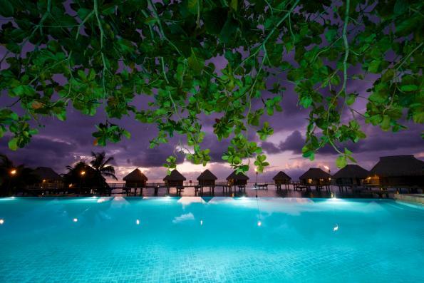 塔希提岛旅游价格_大溪地:茉莉亚岛8天7晚自由行 - 新西兰旅行社,新西兰地接 ...